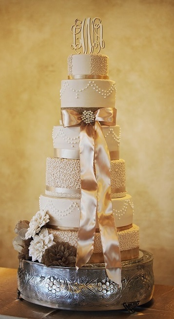 Wedding cakes athens tx